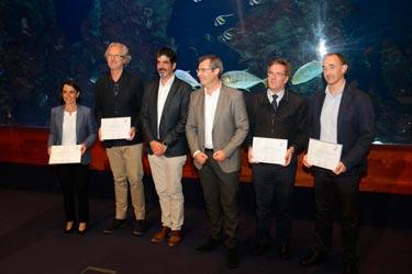 San Sebastián nombra a sus nuevos embajadores