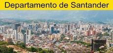 Santander, Destino Nacional Invitado de Honor de la Vitrina Turística de Anato