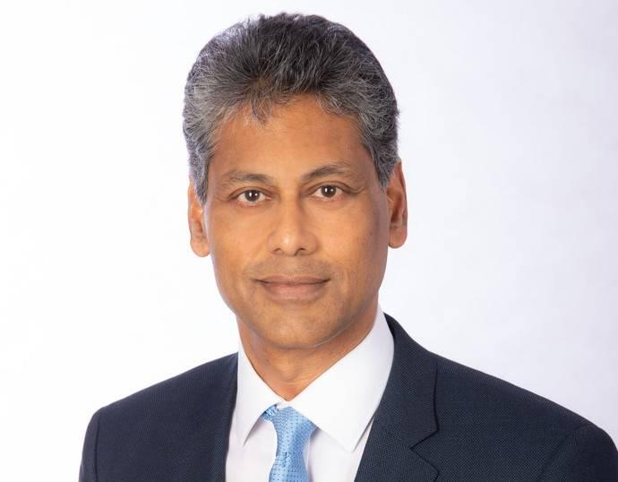 Satya Anand, nuevo presidente de Marriott para EMEA