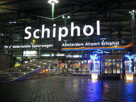 Cada vez más aeropuertos están en manos privadas