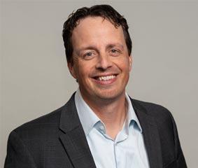 Scott Hace, nuevo vicepresidente de estrategia empresarial de CWT