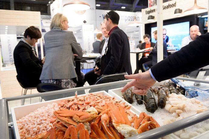 Las Seafood Expos posponen sus ediciones de 2021