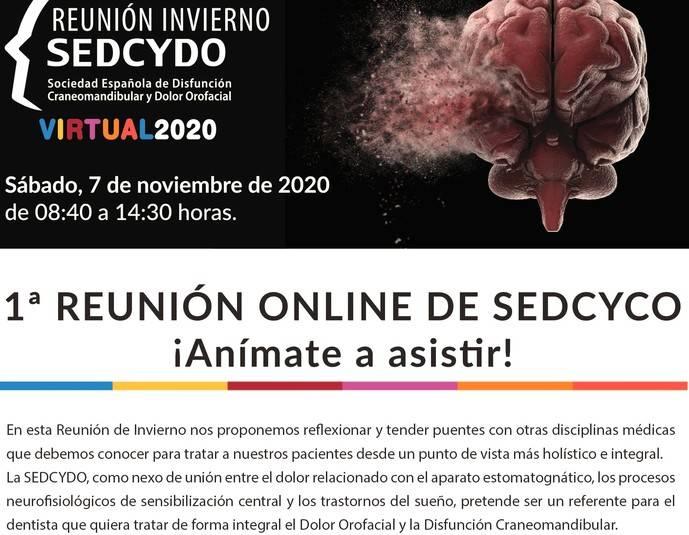 Sedcydo anuncia la apertura de sus inscripciones para la reunión invernal
