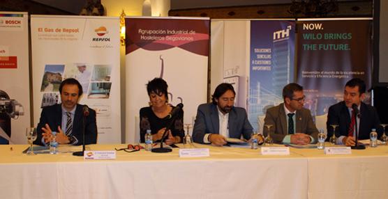 Finaliza el Ciclo de Jornadas de Eficiencia Energética en Establecimientos Turísticos