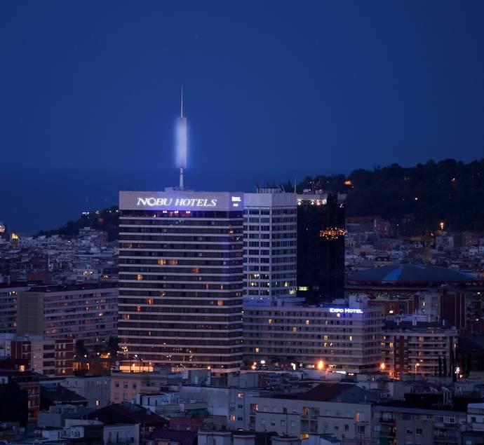 Expo Hotels reinventa sus líneas de negocio en Selenta Group