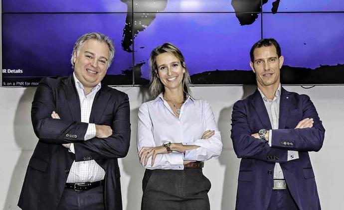 Amadeus Selling Platform Connect llega a 7.500 agentes