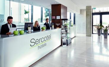 Sercotel se alía con Choice Hotels para crecer en el mercado global