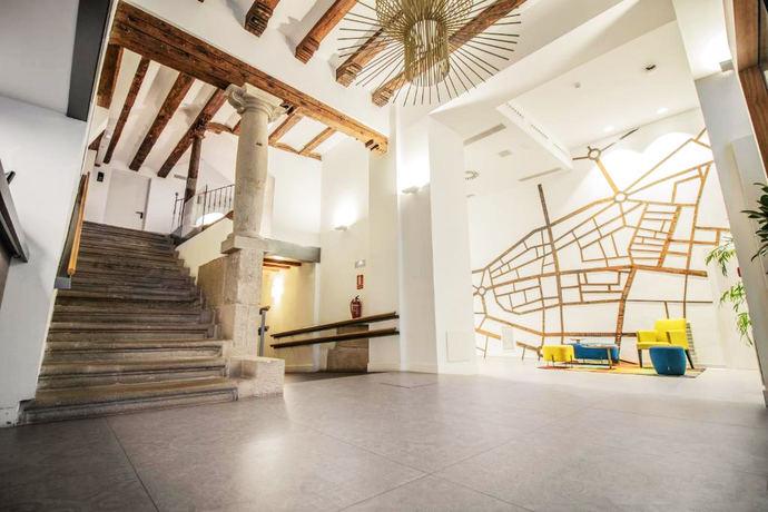 Sercotel incorpora un nuevo hotel en Logroño