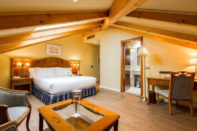 Sercotel Hotels abre dos hoteles en Castilla y León