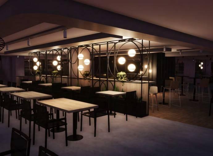 Sercotel anuncia la apertura de un hotel en Las Palmas para el año que viene