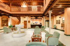 Sercotel Hotel Group incorpora un nuevo hotel en Granada este agosto