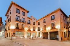 El nuevo hotel de Sercotel en Granada.