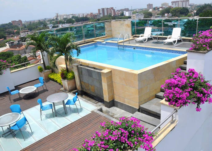 Nuevo hotel de Sercotel Hotels en Colombia