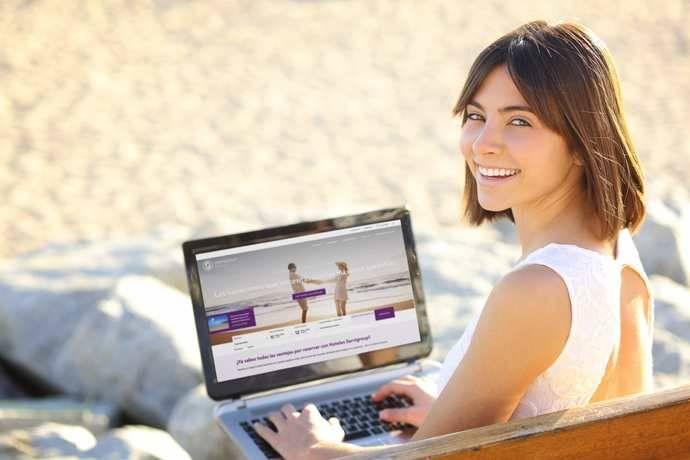 Servigroup lanza su nueva web diseñada a la medida del cliente