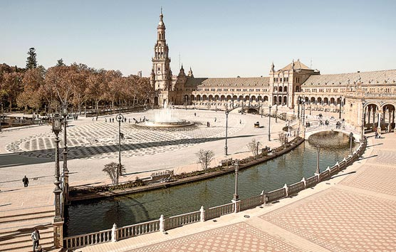 La gestión del Sevilla Convention Bureau genera más de 139 millones de euros