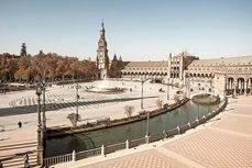 Sevilla sigue incrementando su actividad de reuniones y congresos.