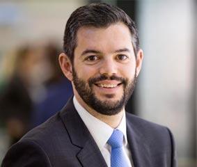Shane Hannam asumirá la dirección del Portfolio de IBTM en junio
