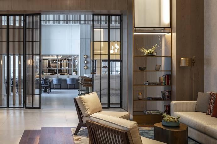 Sheraton Hotels presenta su nueva hoja de ruta