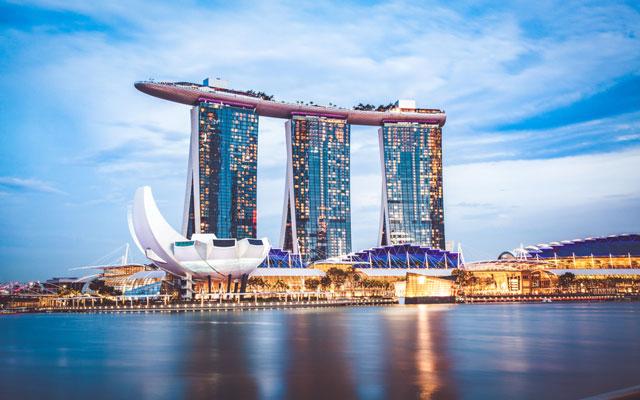 PCMA Convening Leaders ya comenzó en Singapur
