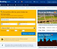 Las reservas 'online' generan el 87% de ingresos en hoteles