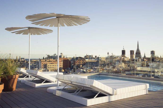 SiteMinder gestionará las reservas de todos los hoteles de Barceló