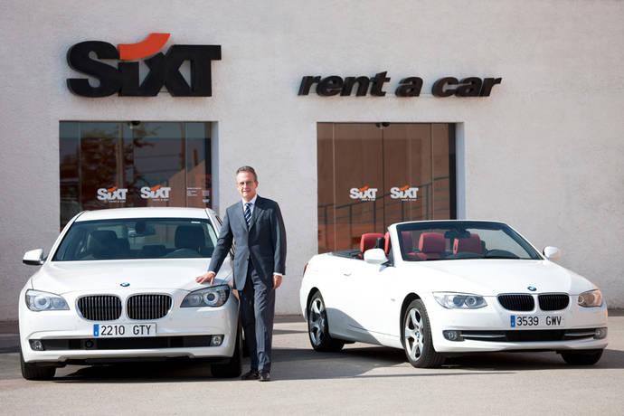 Sixt llega a Arabia Saudí de la mano de Auto World