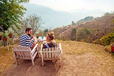 Andalucía, Murcia, Comunidad Valenciana y Asturias son los destinos cuyos huéspedes valoran más la reducción del estrés en el viaje.
