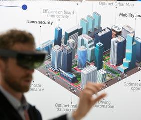 Smart City Expo crea un evento 'online' en Fira de Barcelona