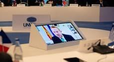 España acogerá en enero la reunión de la OMT