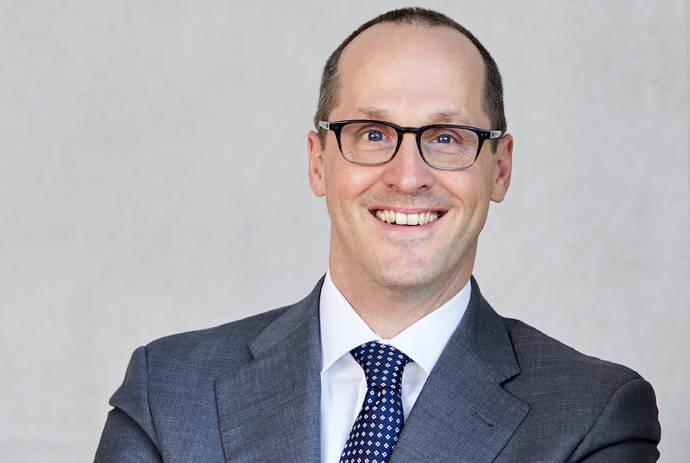 Kreuzpaintner liderará el área de ventas de Lufthansa