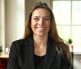 Stephanie Smook, nueva directora EMEA de ACTE Global