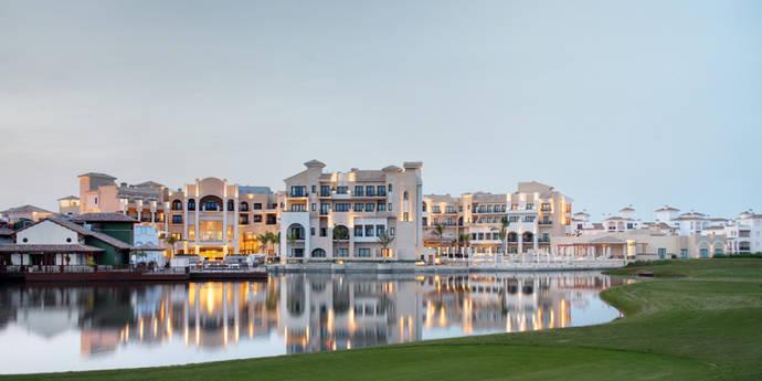 T3 opera el hotel La Torre Golf Resort & Spa en Murcia