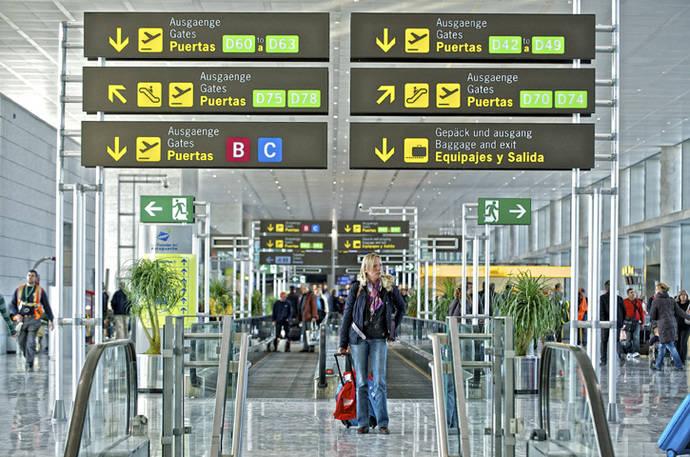 El 66% de los viajeros de avión se cree desinformado