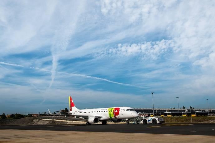 La aerolínea TAP define su plan de rutas para 2020