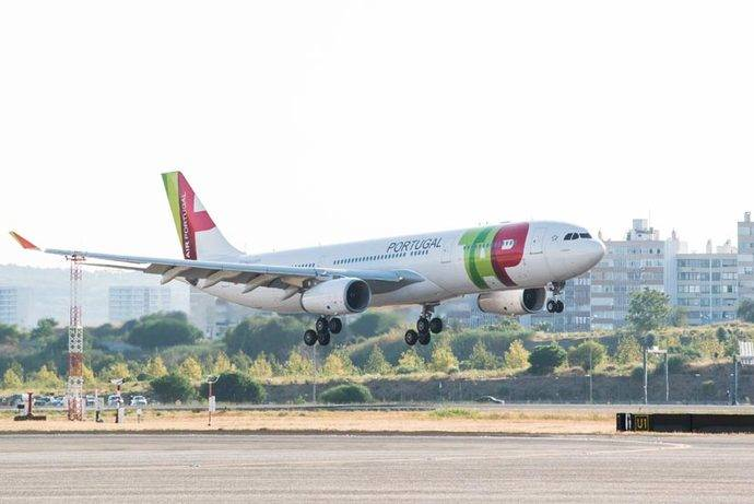 Travelport y TAP establecerán conexiones NDC