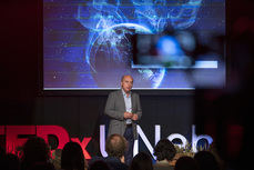 Llega TEDxUNebrija, uno de los eventos digitales de mayor repercusión