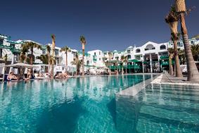 Dos hoteles del Grupo Barceló entre los más valorados