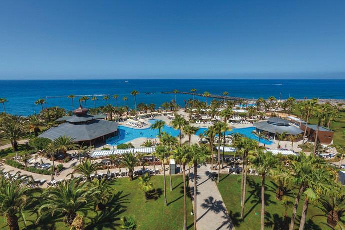 Organizadores de congresos e incentivos de diez países europeos participan en The Ultimate Tenerife Experience