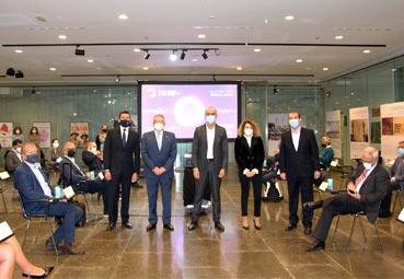El Sector cree que TIS 2020 tendrá impacto en el futuro