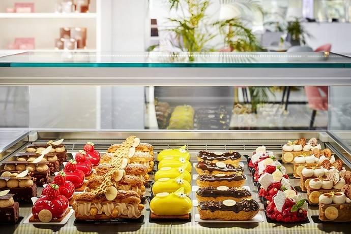 Tivoli Marina Vilamoura presenta su boutique café