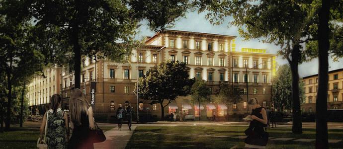 The Student Hotel abre su primera propiedad en Italia