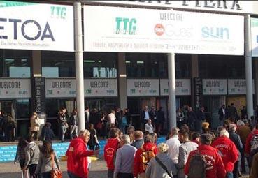 IEG organizará la 55ª edición del TTG Incontri en Italia