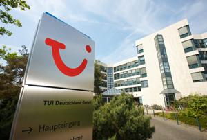 TUI Group cierra el tercer trimestre con una subida de sus ingresos del 18,7%