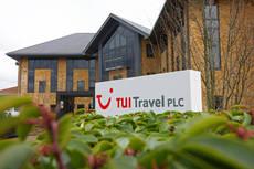 TUI reestructura su directiva en dos grandes áreas