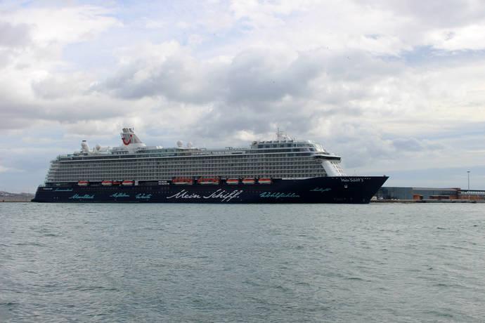 CLIA incorpora a otras tres compañías de cruceros