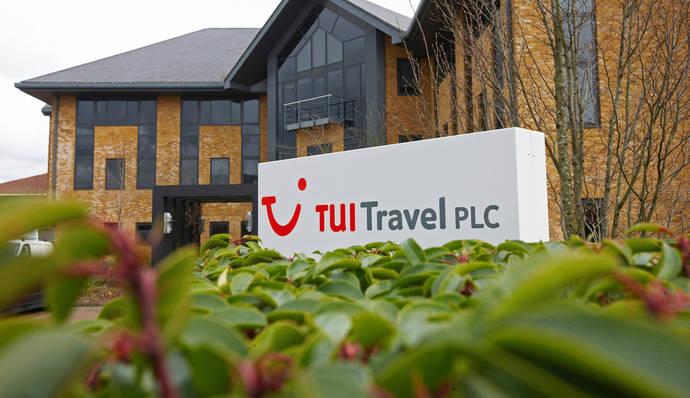 TUI Group expandirá su negocio de turoperación con TUI Partner Place
