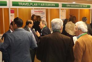 Proveedores turísticos de primer nivel se darán cita en los Salones TurNexo