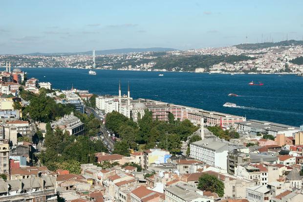 Emisor alemán: despuntan Turquía y norte de África