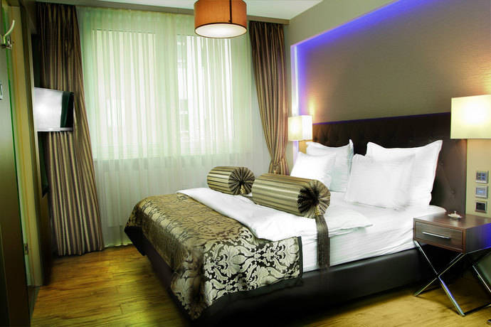 La cadena Axel Hotels inaugura el TWO Hotel Berlin