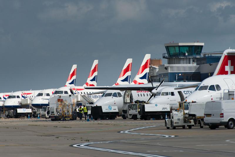Habrá margen para la aviación en caso de Brexit duro